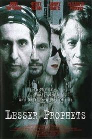 Lesser Prophets: