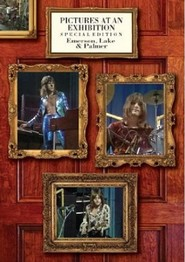Emerson, Lake & Palmer - Pictures At An Exhibition (Special Edition)