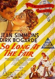 So Long at the Fair: