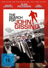The Search for John Gissing: