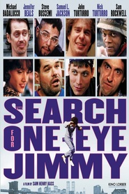 The Search for One-eye Jimmy: