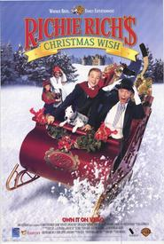 Sám doma a bohatý: Vánoční přání