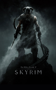 Behind The Wall - The Making Of The Elder Scrolls V Skyrim