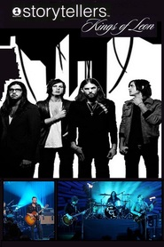 Kings of Leon: VH1 Storytellers
