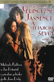 O princezně Jasněnce a létajícím ševci:
