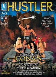This Ain't Conan The Barbarian XXX!