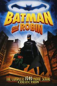 Batman and Robin: