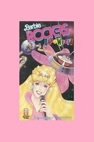 Barbie Rocková hvězda