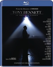 Tony Bennet - An American Classic