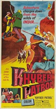 Khyber Patrol