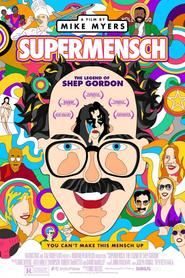 Supermensch: The Legend of Shep Gordon: