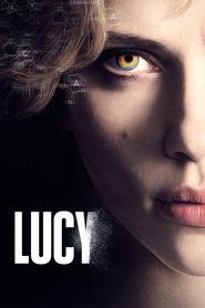 Lucy: Průměrný člověk využívá 10% mozkové kapacity. Představte si co může dokázat se 100%.