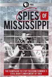Spies of Mississippi