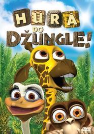 Hurá do džungle!