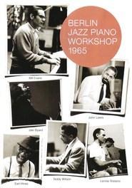 Berlin Jazz Piano Workshop 1965