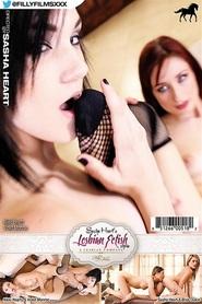 Lesbian Fetish Show
