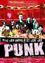 Tod den Hippies!! Es lebe der Punk!