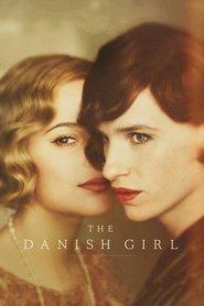 Dánská dívka:
