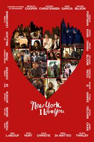 New Yorku, miluji Tě!