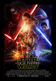 Star Wars: Epizoda VII – Síla se probouzí