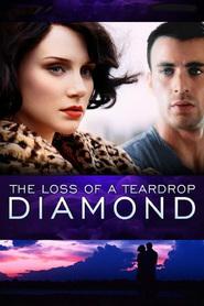 Ztráta diamantové slzy