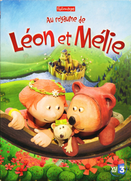 Au royaume de Léon et Mélie. L'hiver de Léon