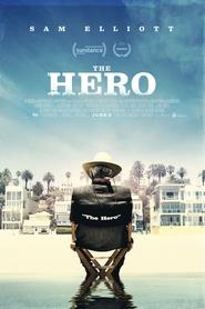 Hrdina až do konce: Lee, bývalá hvězda westernů, dnes jen kouří trávu a namlouvá reklamy. Život mu však změní 2 zprávy - obdržení ceny za celoživotn