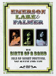 Emerson, Lake and Palmer: The Birth of a Band, Isle of Wight Festival 1970