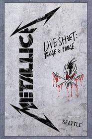 Metallica - Live Shit Binge & Purge (Seattle 1989)