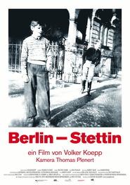 Berlin - Stettin