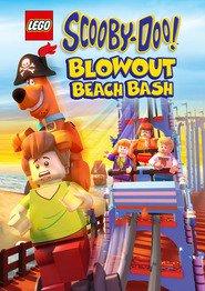 Lego Scooby-Doo! Blowout Beach Bash