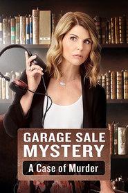 Garage Sale Mystery: A Case Of Murder