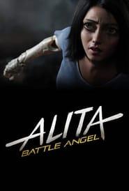 Kyberpunkový akční film Jamese Camerona a Rodrigueze, Alita: Bat