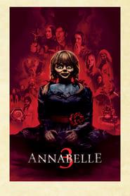 Annabelle 3: Posedlí zlem