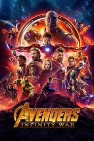Avengers: Infinity War: Celý vesmír. Jednou provždy.