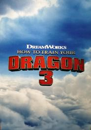 Jak vycvičit draka 3