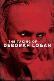 Šílenství Debory Logan