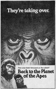 Návrat na planetu opic