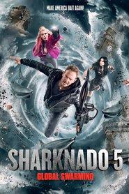 Sharknado 5: Global Swarming: