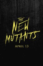 Noví mutanti