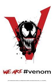 Venom: Svět už má dost superhrdinů.