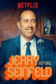 Jerry Before Seinfeld