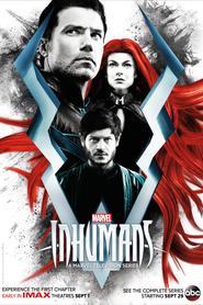 Inhumans: IMAX