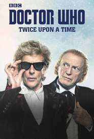 Doctor Who: Twice Upon a Time: