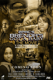 2Pac Brenda's Got A Baby- The Movie- A John West Jr. Film