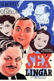 Sexlingar