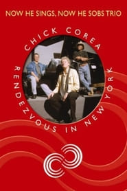 Chick Corea Now He Sings, Now He Sobs Trio - Rendezvous In New York