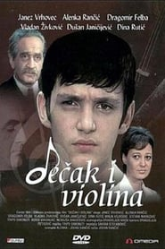 Dečak i violina