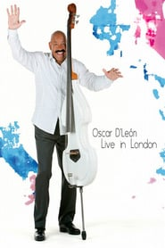 Oscar D' Leon - Live From London