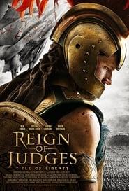 Reign of Judges: Title of Liberty - Concept Short